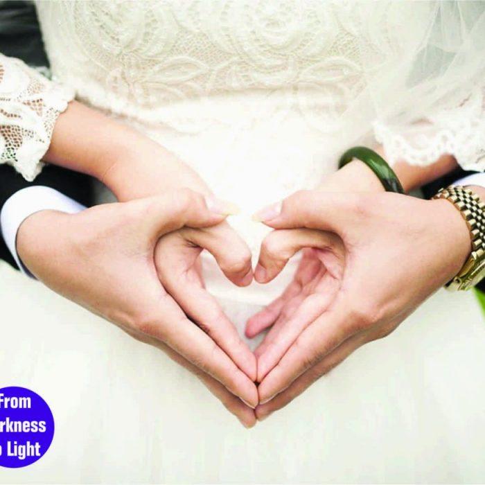 Marrying A Revert