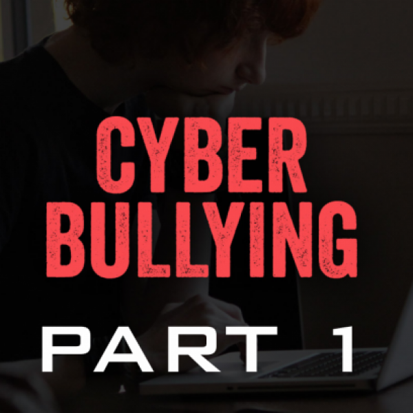 cyber bullying, from darkness to light
