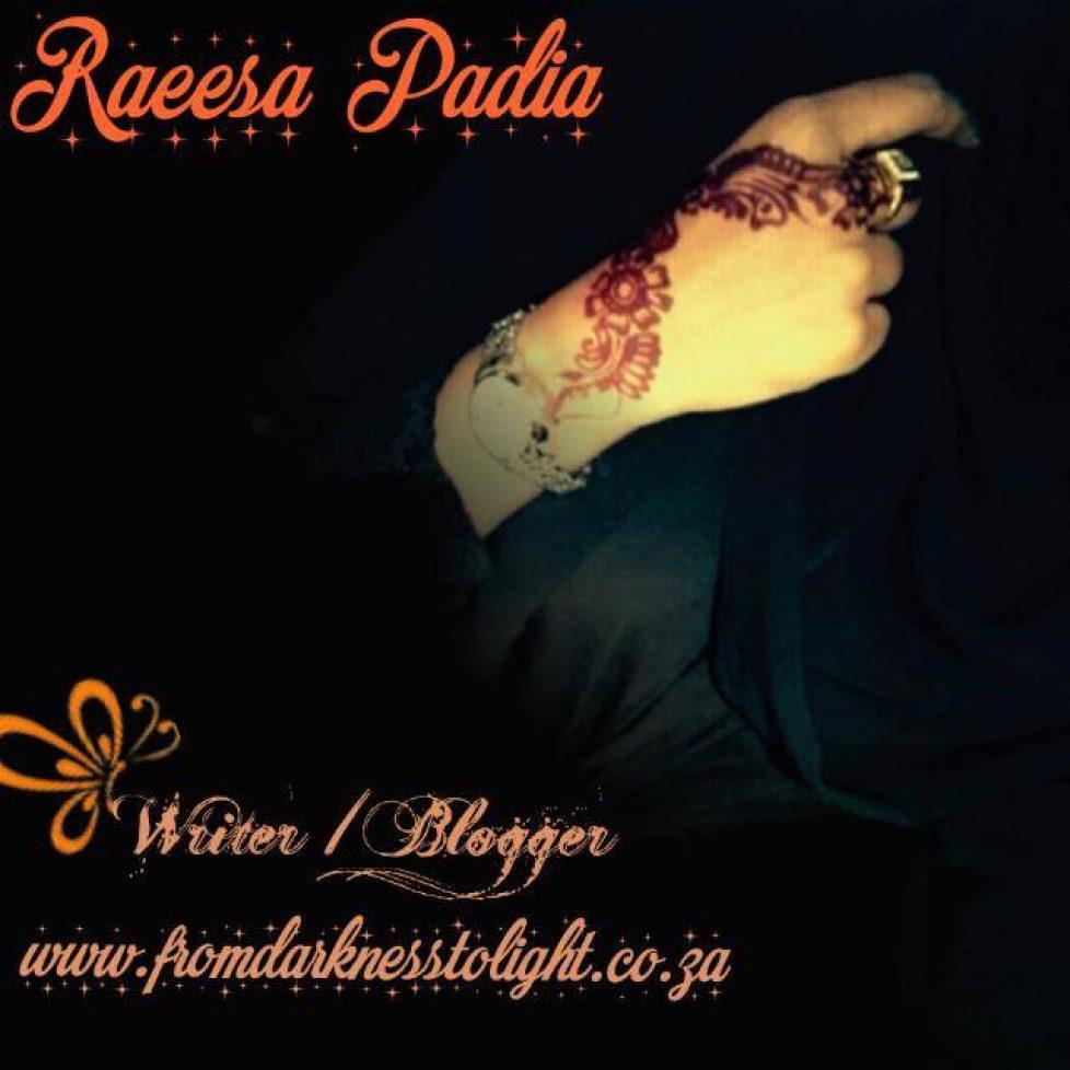 RaeesaPadia