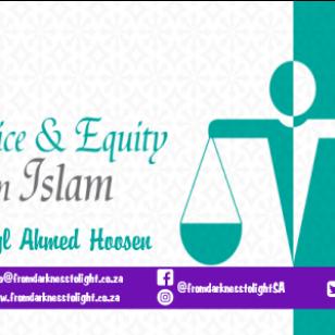 Justice in Islam