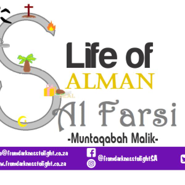 Salman Al-Farsi's life