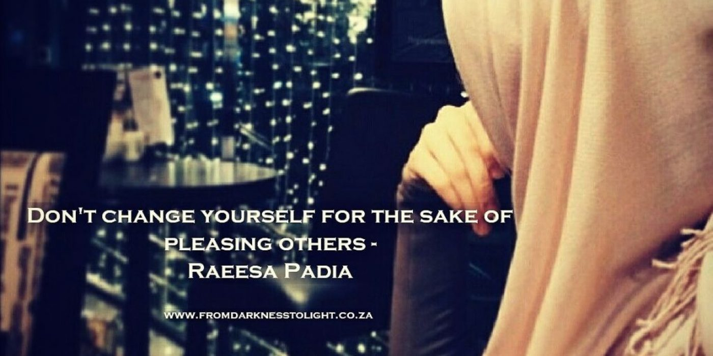 Raeesa Padia